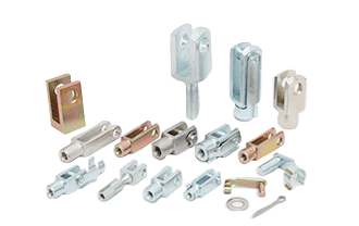 CLEVISES AND FITTINGS
