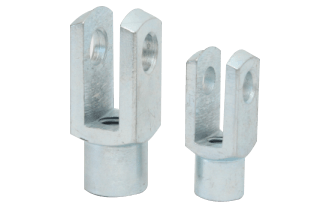 Clevis Joint DIN71751 AFKB