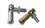 Metric Rod Ends with Stud