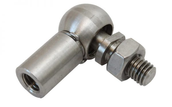 Stainless Steel Angle Joint DIN71802