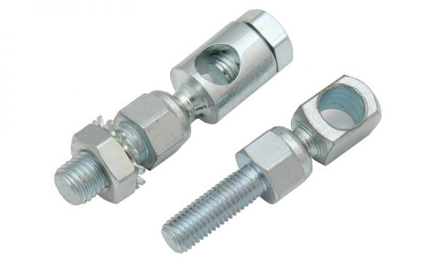 Damper Control Swivel Ball Joints series DC&DH