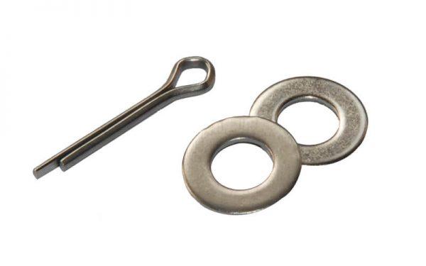 Splitpin PB-C &Washer PB-R